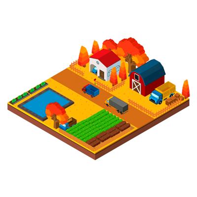 Software de gestión agrícola