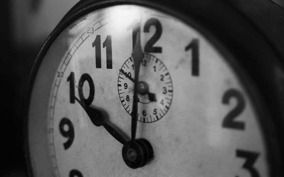 Primeras sanciones en talleres por registro horario