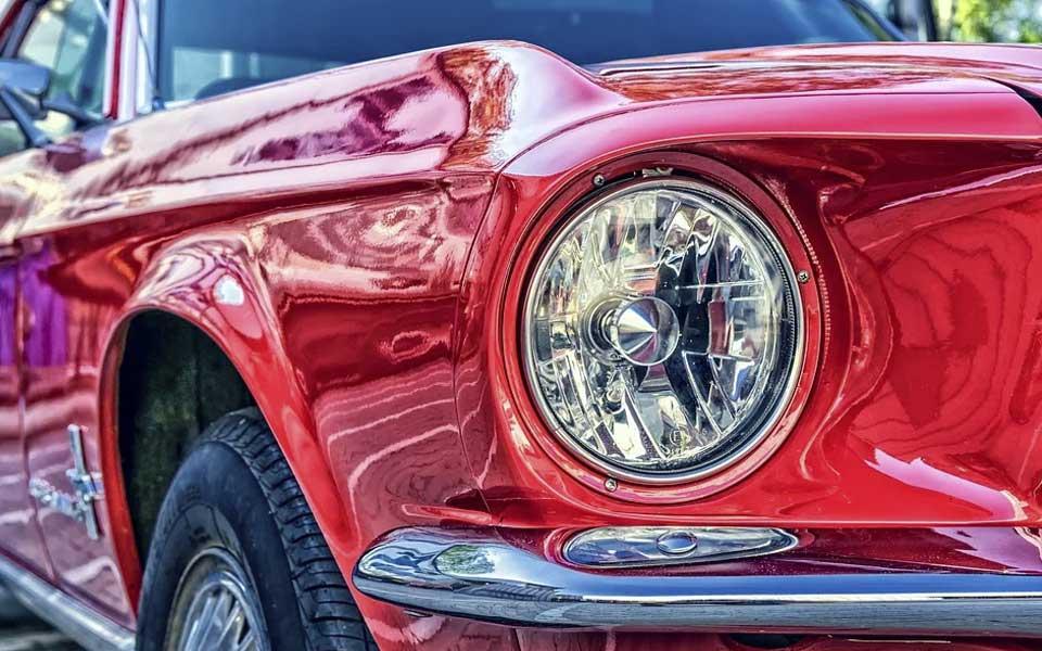 ¿Cuánto cuesta pintar el coche?