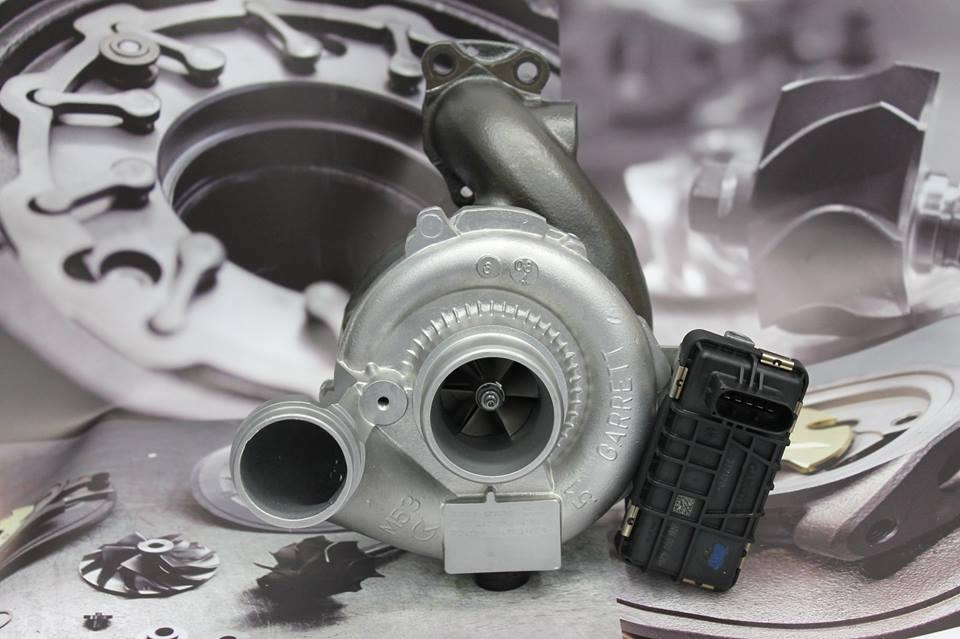 765155-0007 Mercedes-PKW C-Klasse 320 CDI (W203)