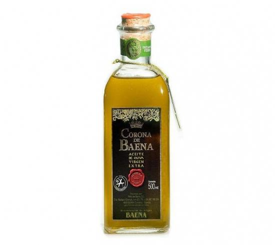 Corona de Baena Frasca
