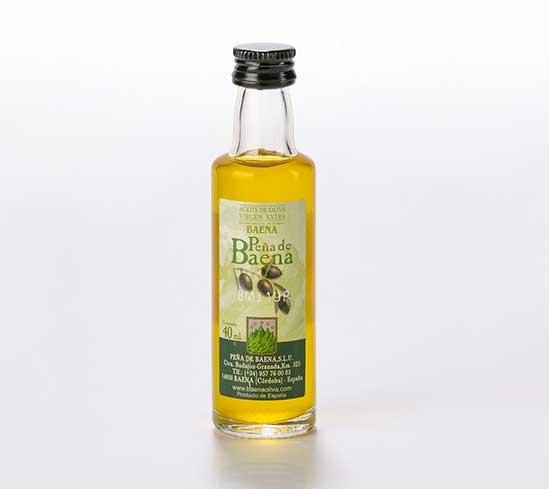 Peña de Baena  40 ml