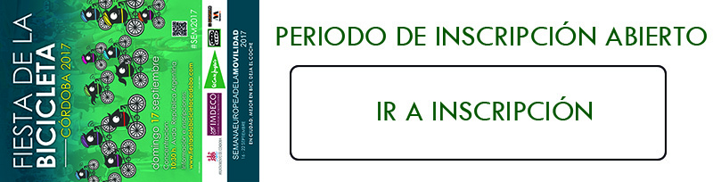 Inscripci�n