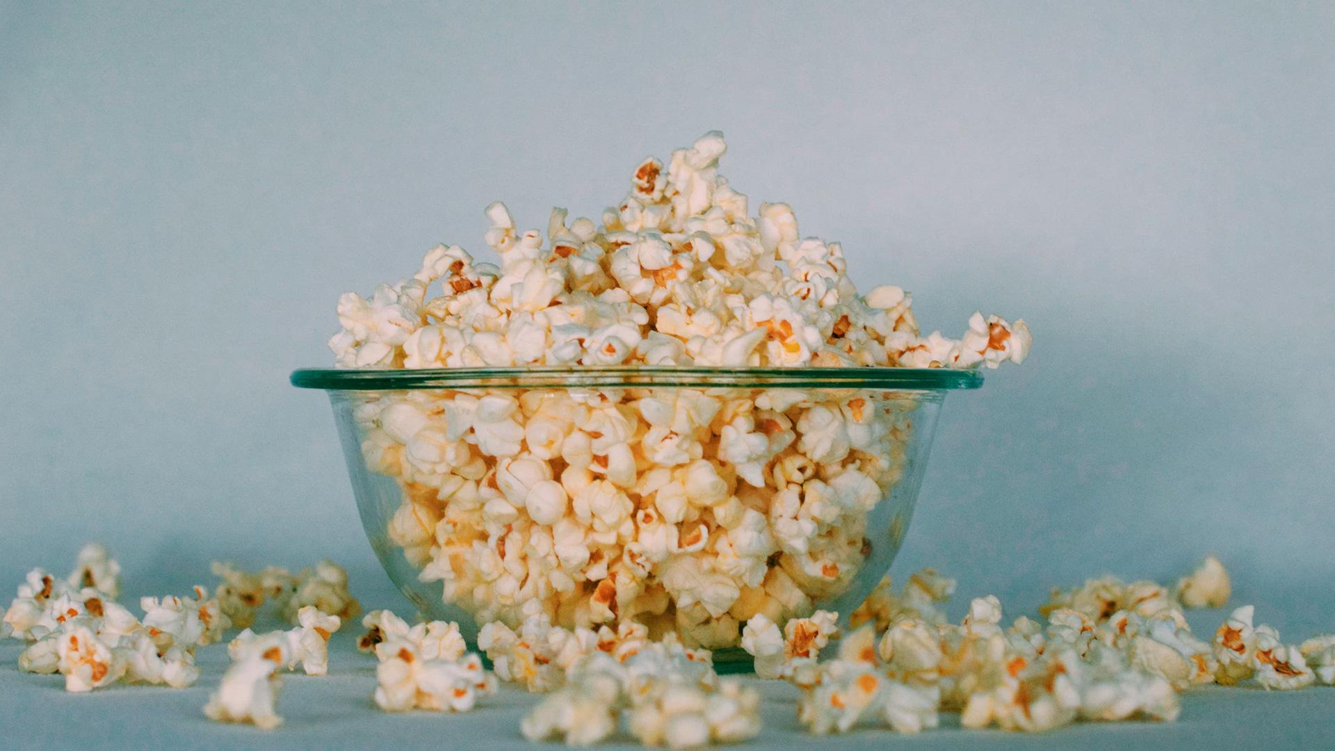 El cine en casa, con Teknomax y La Oportunidad