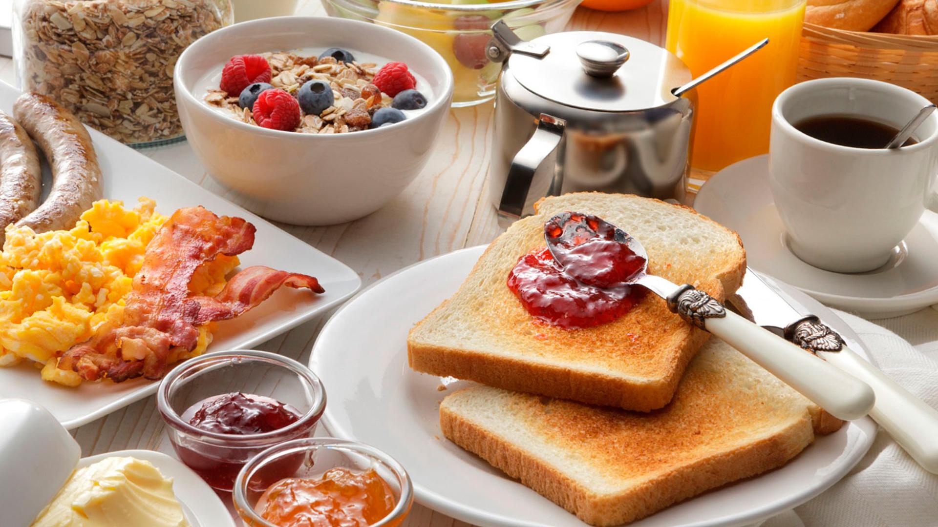 Desayunando con Smeg