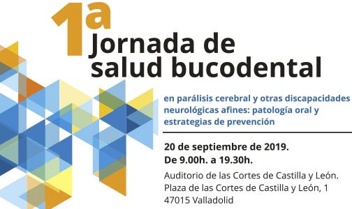Julio 2019. Jornadas Sobre Salud Bucodental