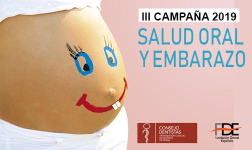 IIIª Edición de la Campaña Salud Oral y Embarazo