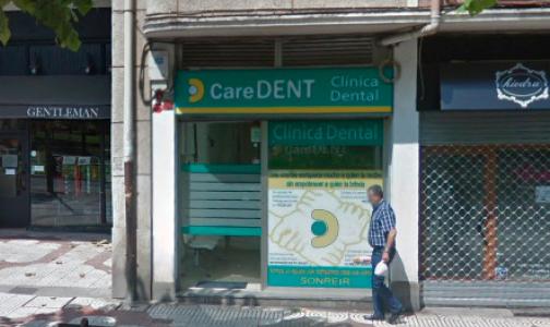 Cierra una clínica dental en Baracaldo dejando a decenas de pacientes afectados