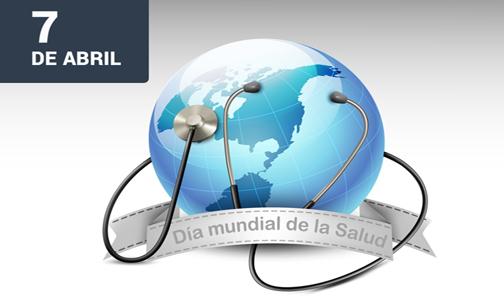 Abril 2021. Manifiesto de las profesiones sanitarias con motivo del día mundial de la salud