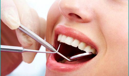 Un estudio relaciona la mala salud bucal con presión arterial alta