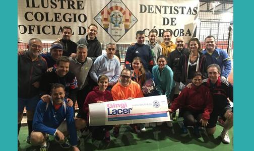 Leticia Expósito y Francisco Rodríguez, campeones del VII Torneo de Pádel