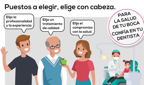 Por qué deberías confiar más en los consejos de tu dentista, ABC Sevilla