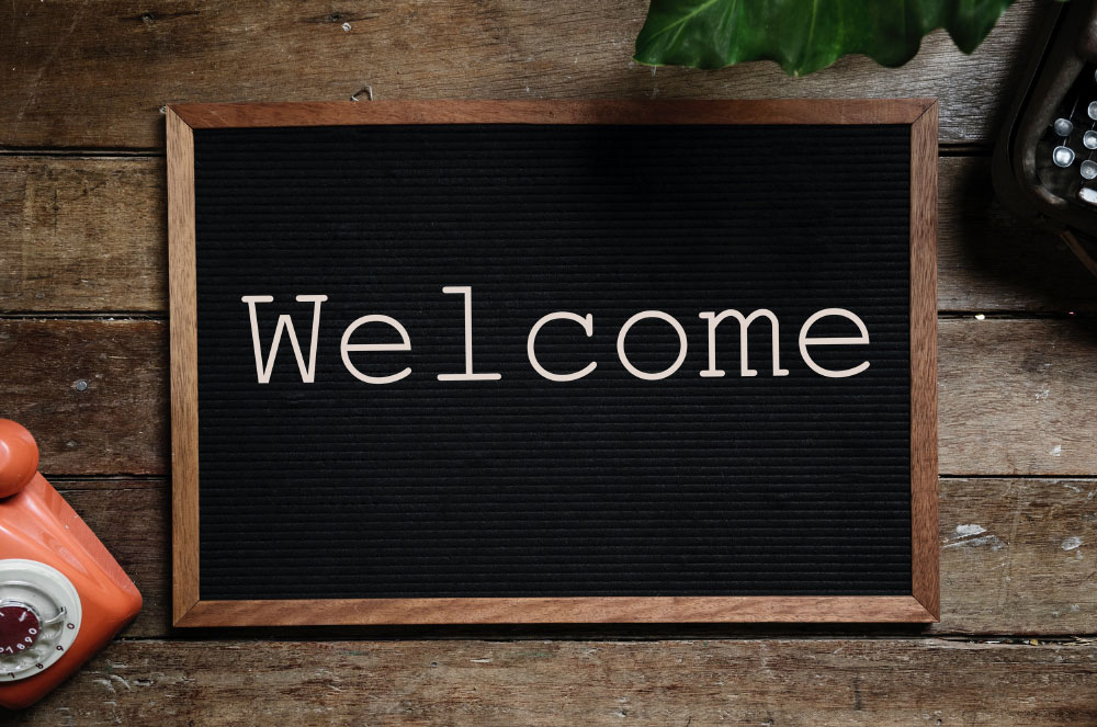 Bienvenidos a nuestra web
