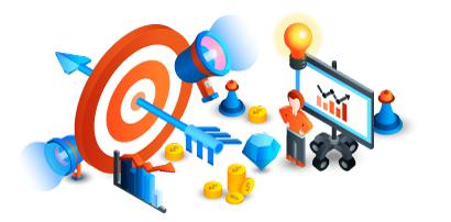 Defina los objetivos de su proyecto web