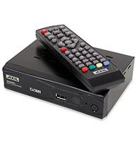 TV Digital y Sat�lite