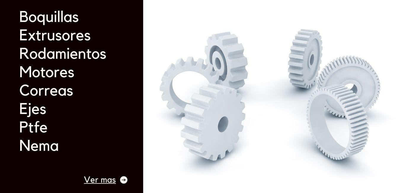 image Repuestos Impresoras 3D