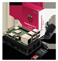 Raspberry y Arduino