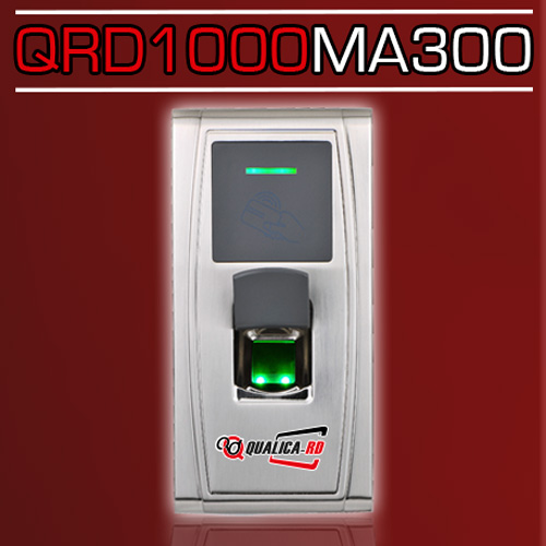 LECTOR QUALICA QRD1000MA300