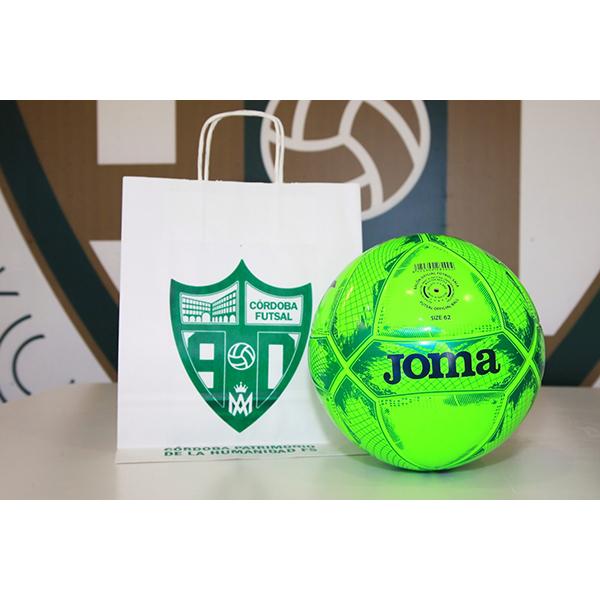 Balon oficial LNFS