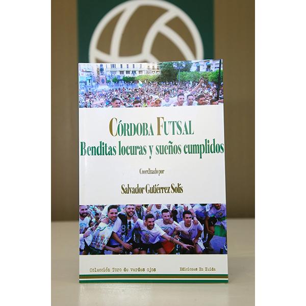 Libro oficial del club
