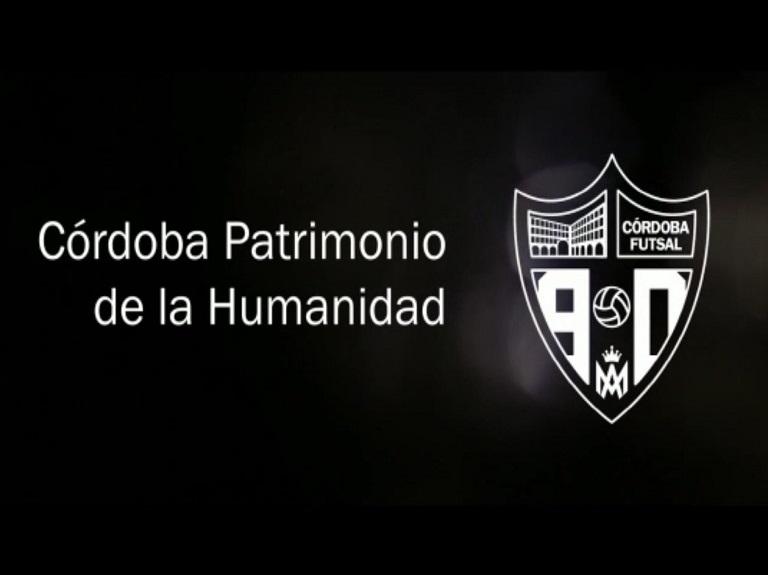 El Córdoba Patrimonio de la Humanidad de la 21/22 echa a andar