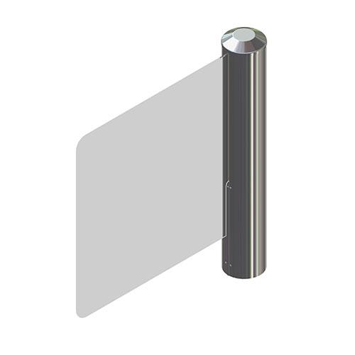 PORTILLO ALAS-GLE PILAR 204mm