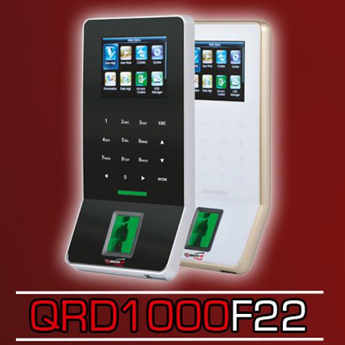 LECTOR HUELLA + RFID + WIFI