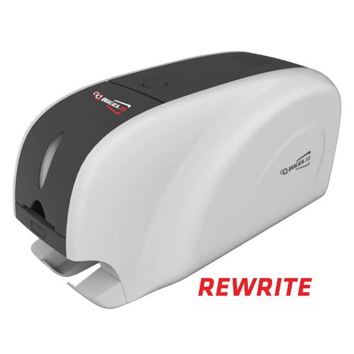 IMPRESORA QUALICA-RD301 REWRITE USB