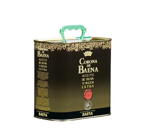 Corona de Baena 2,5L