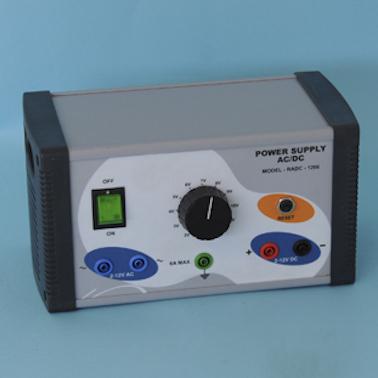 MATERIAL DID�CTICO ELECTRICIDAD Y ELECTRONICA