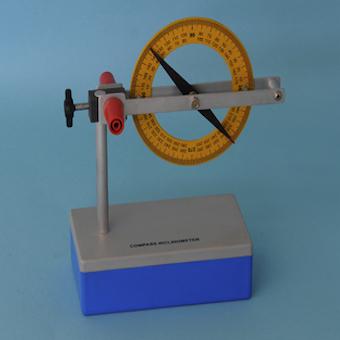 MATERIAL DID�CTICO MAGNETISMO Y ELECTROST�TICA