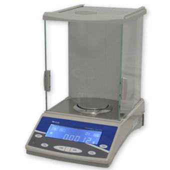 Balanza electrónica de precisión 0,0001g