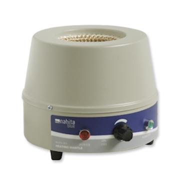 Manta calefactora analógica sin agitación, para ma...