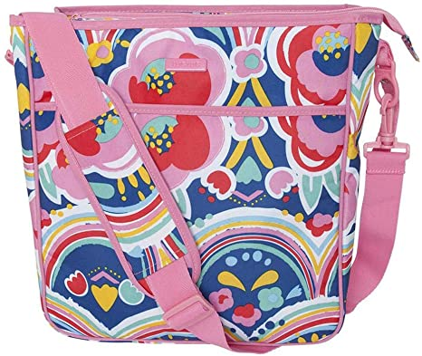 BOLSO ROSA SILLA TUC TUC ENJOY & DREAM