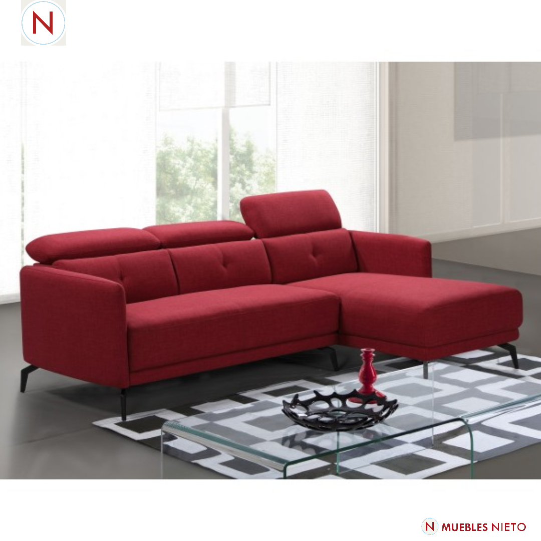 CHAISELONGUE NASIRA
