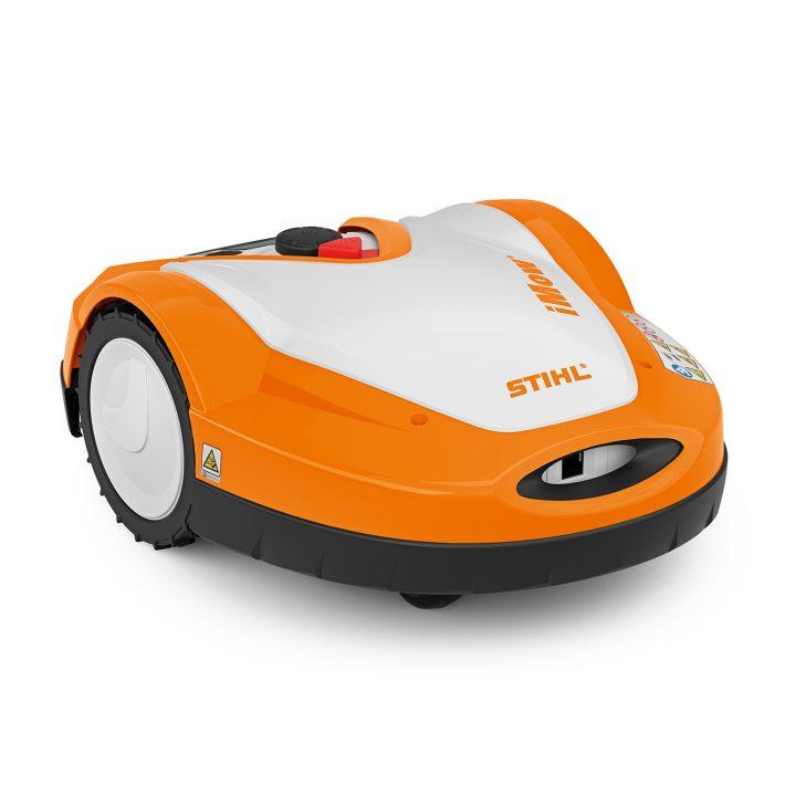 STIHL ROBOT CORTACESPED RMI 632 PC