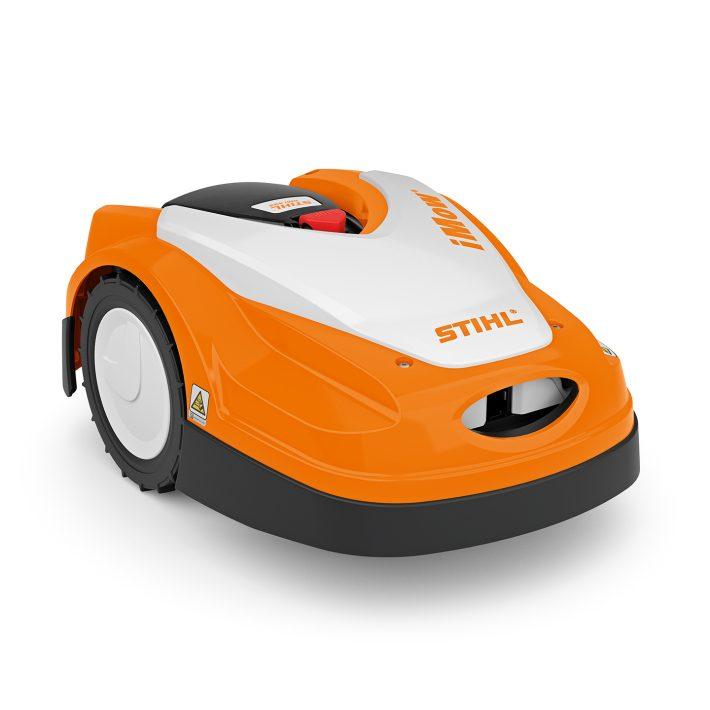 STIHL ROBOT CORTACESPED RMI 422