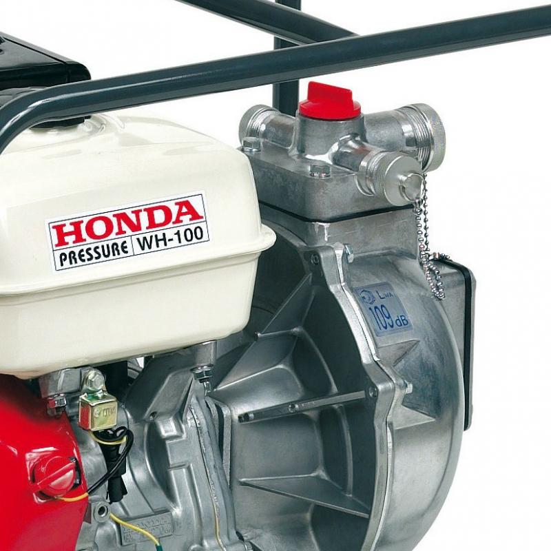 HONDA MOTOBOMBA WH 100 X
