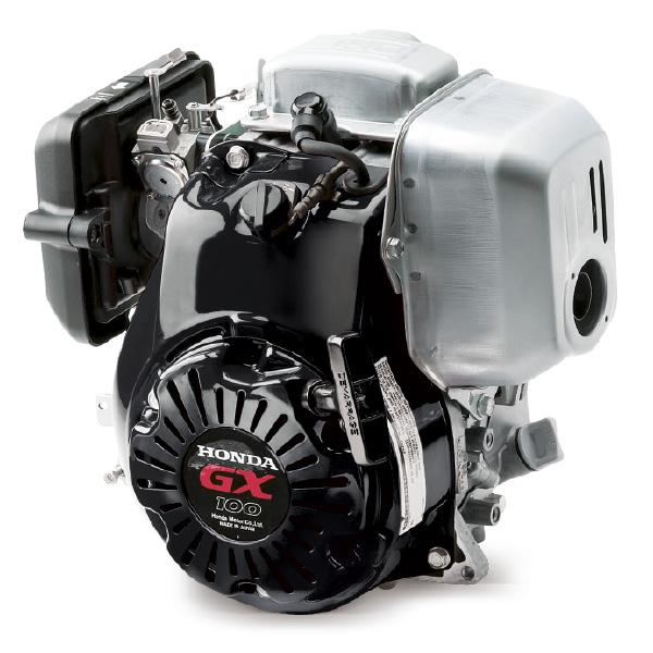 HONDA MOTOR GX 100 UT SE