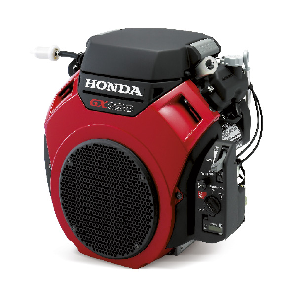 HONDA MOTOR GX 630 RH QX F