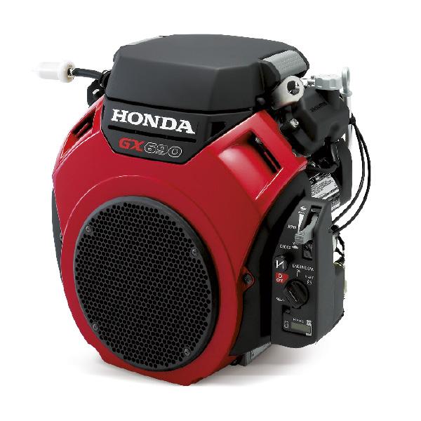 HONDA MOTOR GX 690 RH TX F4