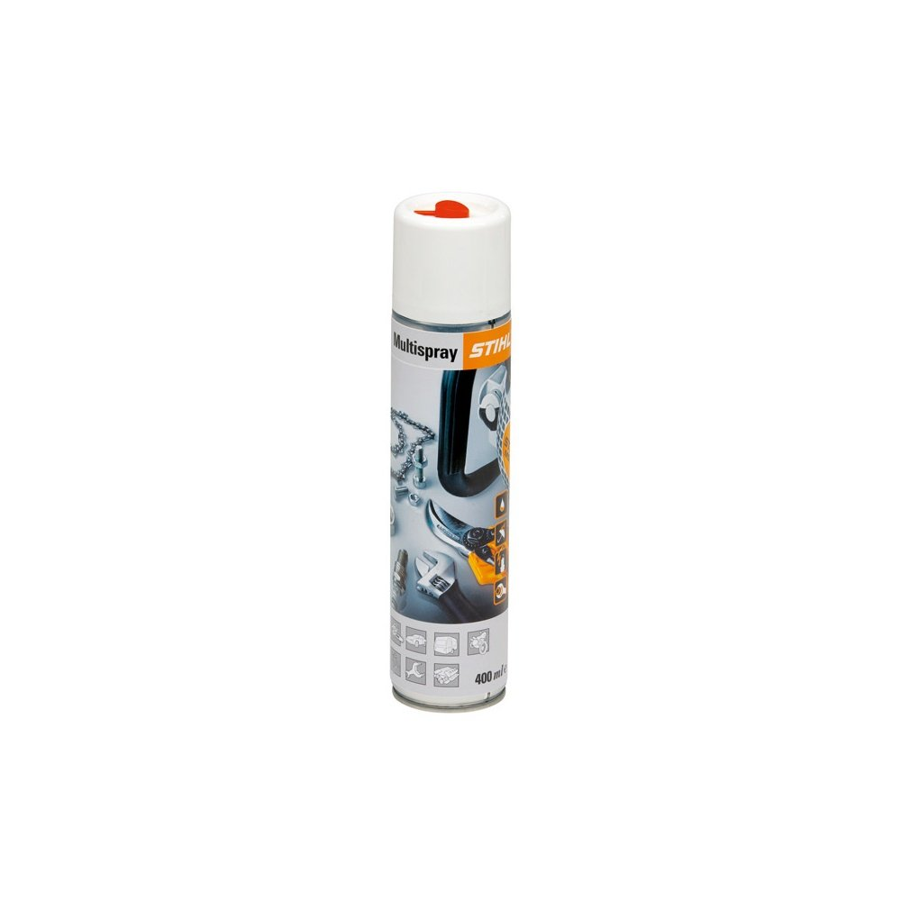 STIHL MULTISPRAY 400 ML