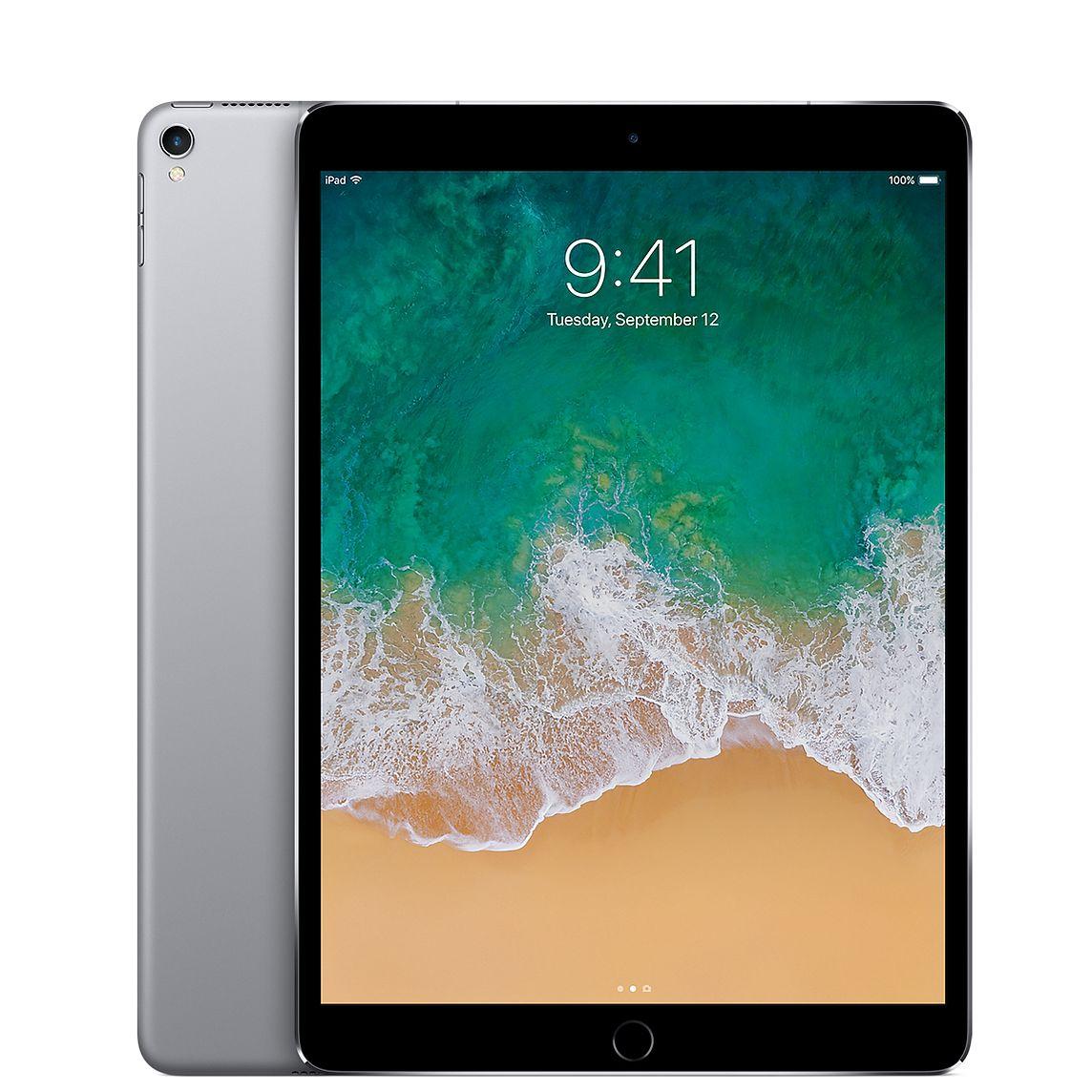 """iPad Pro 10.5"""" 64GB WiFi Space Gray"""