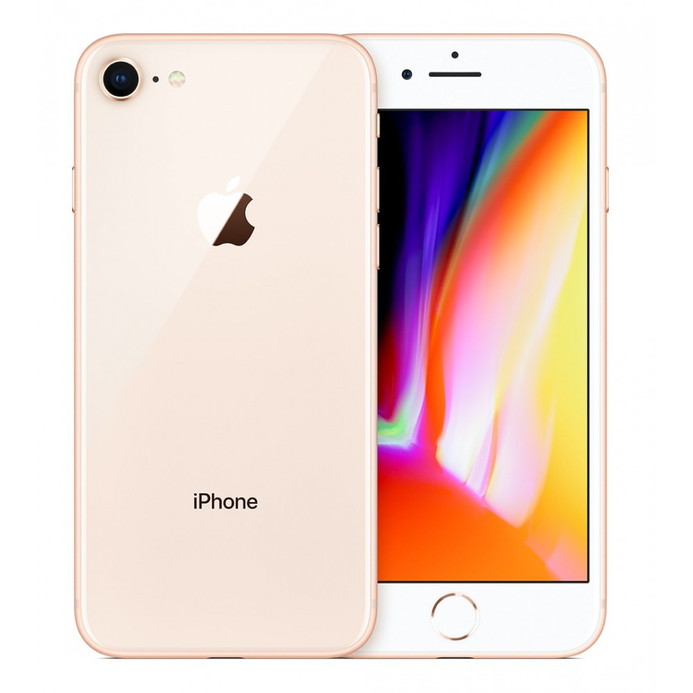 iPhone 8 64GB Gold