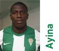 John-Christophe Ayina