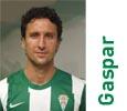Gaspar G�lvez Burgos