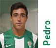 Pedro Antonio S�nchez Mo�ino