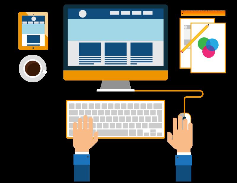 Desarrollo web y e-commerce a medida