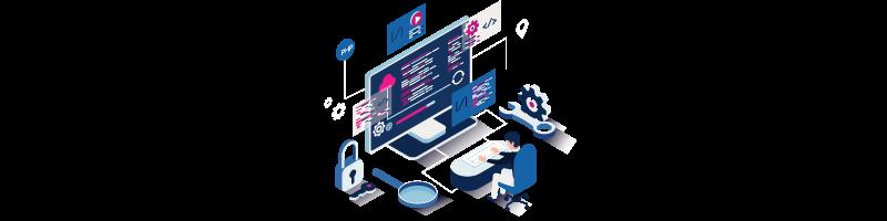 Auditorias de software y Aplicaciones