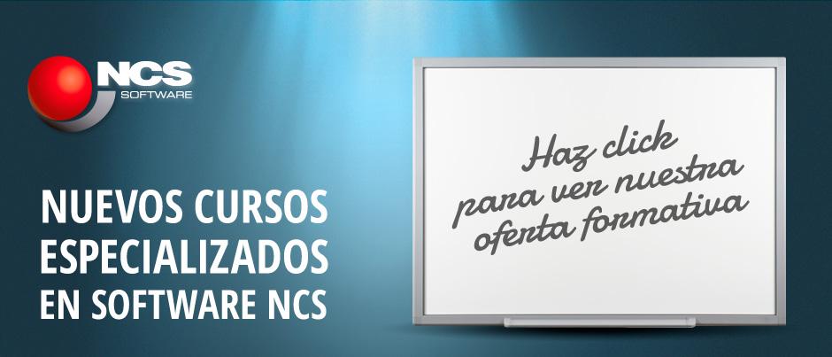 Cursos NCS